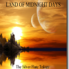 Author Watch – Land of Midnight Days – Katrina Jack