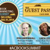 Author Watch – Marrying Traditonal Media and Social Media for Bookmarketing Success