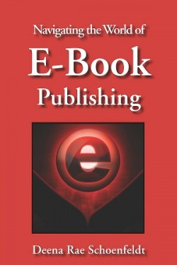 Read this if you are serious about getting your e-book published.