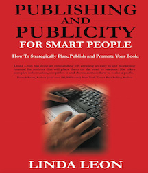 Publishing and Publicity